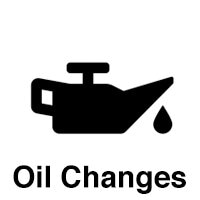 oil changes icon